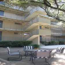 Rental info for Regency House in the San Antonio area