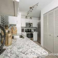 Rental info for Sunset Ridge in the San Antonio area