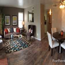 Rental info for Diamond Hillside Apartments
