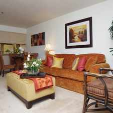 Rental info for Somerset Senior Apartments