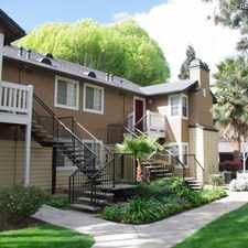 Rental info for Orchard Park in the San Jose area
