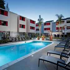 Rental info for 707 Leahy Apartments in the Redwood City area