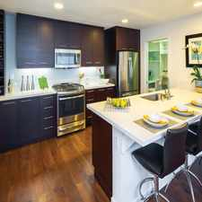 Rental info for Preserve at Marin Apartment Homes
