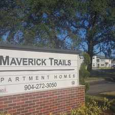 Rental info for Townhomes at Maverick Trails