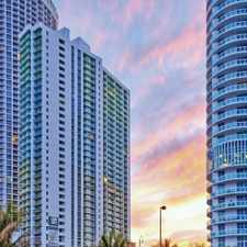 Rental info for Bay Parc Plaza Apartments in the Downtown area