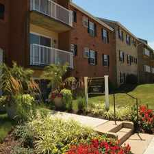 Rental info for Middlebrooke Apartments & Townhomes