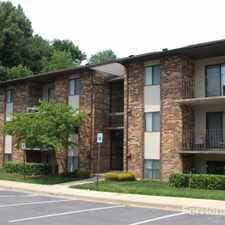 Rental info for Old Orchard Apartments