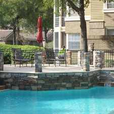 Rental info for Golf Brook Apartments
