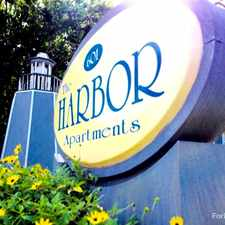 Rental info for The Harbor