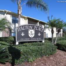Rental info for Dalton Place