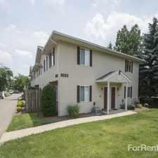 Rental info for DeVille Northgate Apartments