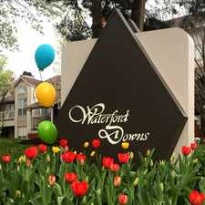 Rental info for Waterford Downs Apartment Homes