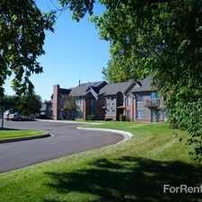 Rental info for Northville Woods