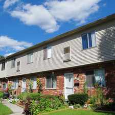 Rental info for Coppertree Apartments in the Taylor area