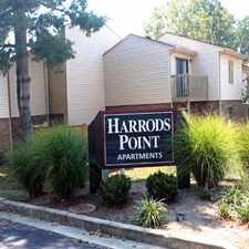 Rental info for Harrods Point Apartments