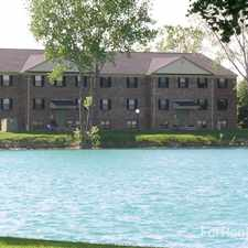 Rental info for Lake View Shores Apartments