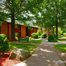 Rental info for Deauville Park Apartments and Townhomes