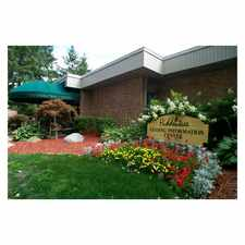 Rental info for Hiddentree Apartments & Townhomes