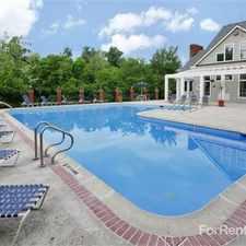 Rental info for River Oak