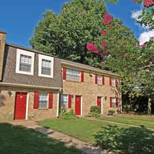 Rental info for Eastwind Apartments