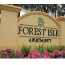 Rental info for Forest Isle