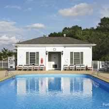 Rental info for Berkley Manor