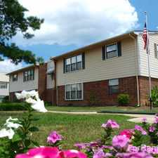 Rental info for Cedarwood Manor