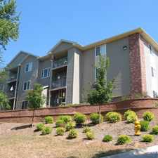 Rental info for Deer Park Apartments