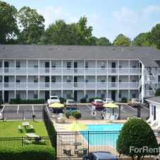 Rental info for Crystal Lake Apartments