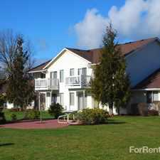 Rental info for Creekside Meadows