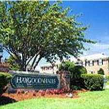 Rental info for Haygood Halls