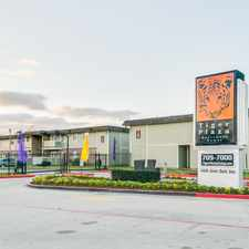 Rental info for Tiger Plaza in the Highlands-Perkins area