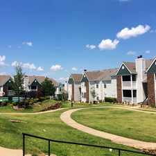 Rental info for Ashford Overlook in the Tulsa area