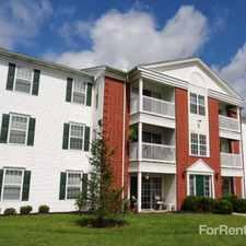 Rental info for Eaton Ridge Apartments