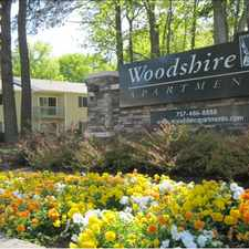Rental info for Woodshire Apartments