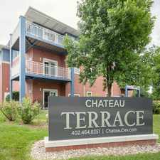 Rental info for Chateau Terrace