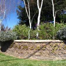 Rental info for Fremont Glen
