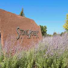 Rental info for Stone Creek Villas in the Omaha area