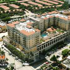 Rental info for Royal Palm Place