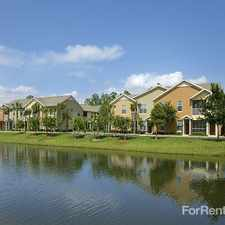 Rental info for The Kensley Apartment Homes