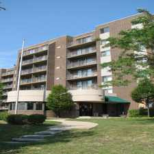 Rental info for The Lake Shore Apartments