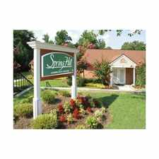 Rental info for Spring Hill Apartments and Townhomes