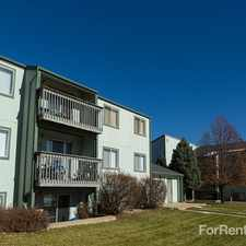 Rental info for Eastpointe Apartment Homes
