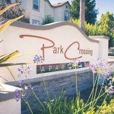 Rental info for Park Crossing Apartment Homes