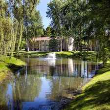 Rental info for Aspen Lakes Apartments in the Grand Rapids area