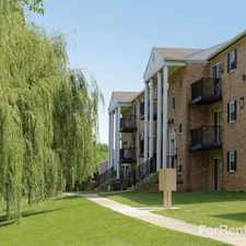 Rental info for Hill Brook Place Apartments
