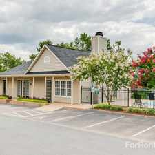 Rental info for Crestview
