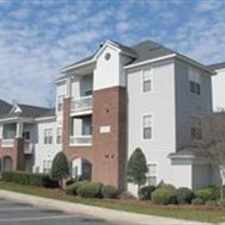 Rental info for Palmetto Place in the Charlotte area
