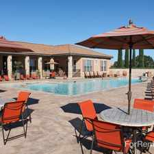 Rental info for The Abbey at Stone Oak