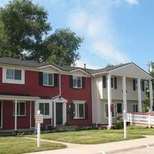Rental info for Gateway Townhomes